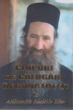 Chipuri De Calugari Imbunatatiti. Vol. 2