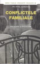 Conflictele Familiale. Prevenire şi Rezolvare