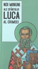 Noi Minuni Ale Sfântului Luca Al Crimeei