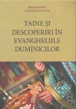 Taine și Descoperiri în Evangheliile Duminicilor