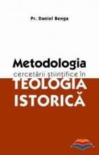 Metodologia Cercetarii Stiintifice In Teologia Istorica