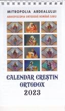 Calendar Birou 2020 Cruci