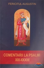 Comentarii La Psalmi Xxi-xxxiii