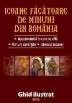 Icoane Făcătoare De Minuni Din România