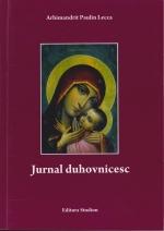 Jurnal Duhovnicesc - Vol 1