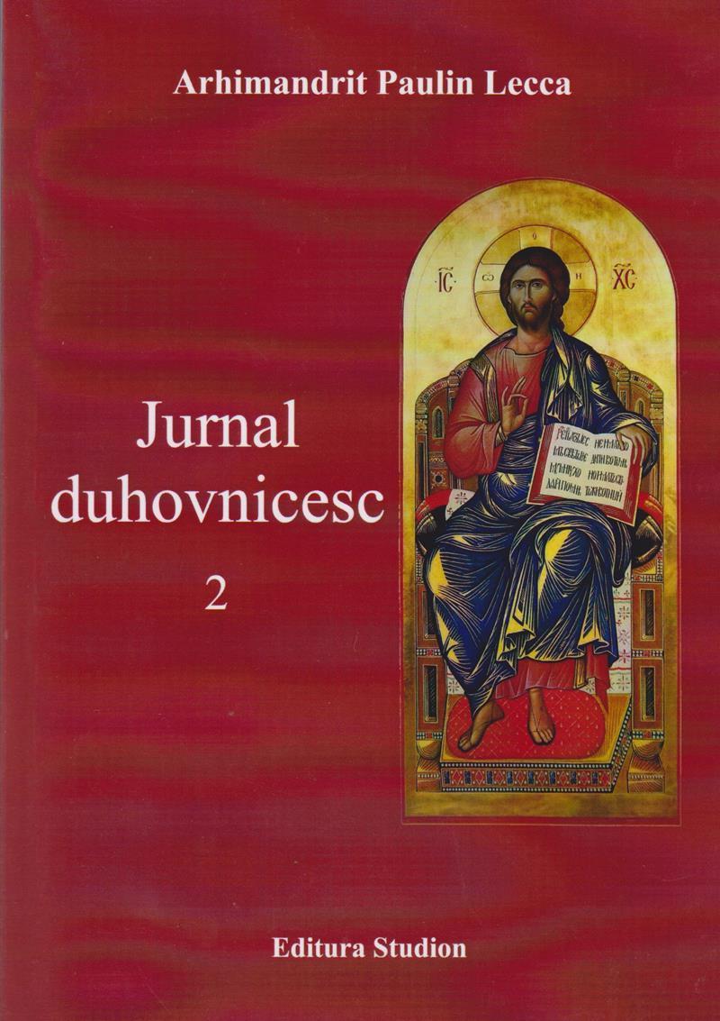 Jurnal Duhovnicesc - Vol 2
