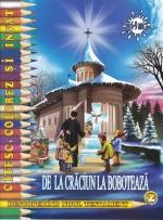 De La Crăciun La Bobotează. Descoperind Noul Testament Vol 2