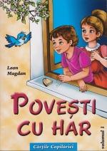 Povesti Cu Har. Vol. 1