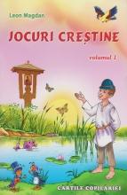 Jocuri Crestine. Vol. 1