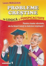 Probleme Crestine De Logica Si Perspicacitate