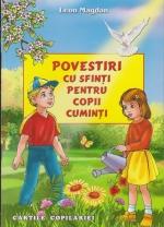 Povestiri Cu Sfinti Pentru Copii Cuminti