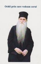 Ochii Prin Care Vedeam Cerul - In Memoria Parintelui Arsenie Papacioc