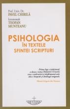 Psihologia In Textele Sfintei Scriptur