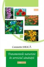 Tratamente Naturiste în Serviciul Sănătăţii