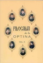 Filocalia De La Optina - Vol.ii