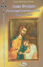 Iisus Hristos - Prietenul Tineretii Tale.