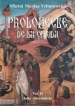 Proloagele De La Ohrida – Volumul Ii