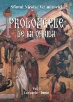 Proloagele De La Ohrida - Volumul I