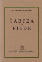 Cartea Cu Pilde