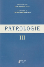 Patrologie. Vol. Iii