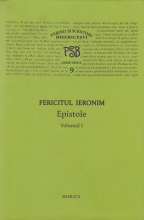 Psb 9 - Fericitul Ieronim - Epistole. Vol. 1