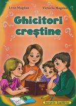 Ghicitori Crestine