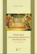"""""""randuiala Rugaciunii Ce Se Face Dupa Iesirea Sufletului Din Trup"""", Conform Psaltirii De La 1818 (notiuni De Liturgica)"""
