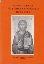 Talcuire La Evanghelia De La Luca
