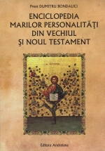 Enciclopedia Marilor Personalitati Din Vechiul Si Noul Testament