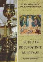 Dictionar De Cunostinte Religioase