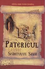 Patericul Lavrei Sfântului Sava