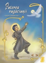 Puterea Rugăciunii - Pateric Pentru Copii