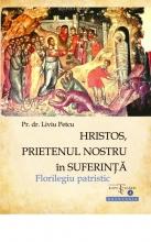 Hristos, Prietenul Nostru In Suferinta. Florilegiu Patristic