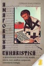 Anaforaua Euharistica A Sfantului Vasile Cel Mare
