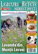 Leacuri şi Reţete Mănăstireşti Nr. 12 (octombrie-decembrie 2016)