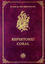 Repertoriu Coral