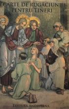 Carte De Rugăciuni Pentru Tineri