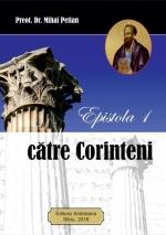 Epistola 1 Către Corinteni