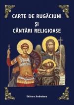 Carte De Rugăciuni şi Cântari Religioase