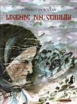 Legende Din Ceahlau