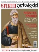 Sfinţii Ortodoxiei Nr 2- Sfântul Andrei