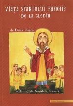 Viața Sfântului Pahomie De La Gledin