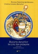 Bucuria Darurilor - Carte De Colorat, Editie Bilingva Romano-franceza