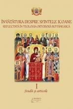 Vol 1-invatatura Despre Sfintele Icoane Reflectata In Teologia Ortodoxa Romaneasca- Studii Si Articole