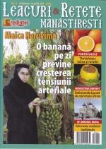 Leacuri şi Reţete Mânăstireşti. Nr. 14 (februarie - Aprilie 2017)