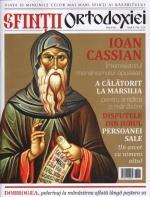Sfinţii Ortodoxiei Nr 5- Sfântul Ioan Casian