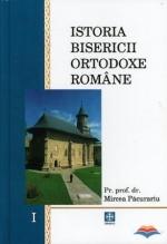Istoria Bisericii Ortodoxe Romane. Vol. 1