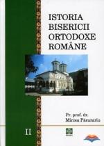 Istoria Bisericii Ortodoxe Romane. Vol. 2