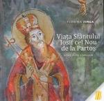 Viața Sfântului Iosif Cel Nou De La Partoș