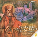 Viata Sfantului Nicodim Cel Sfintit De La Tismana Povestita Copiilor